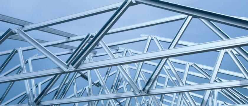 مجری تخصصی سازه های فلزی سبک ال اس اف