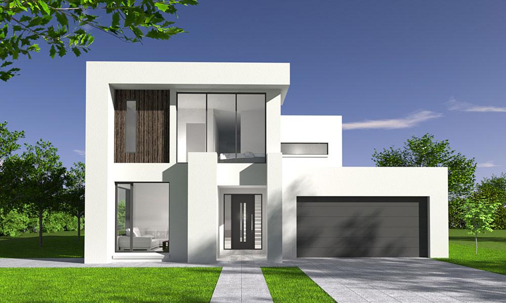 Panorama facade e03d