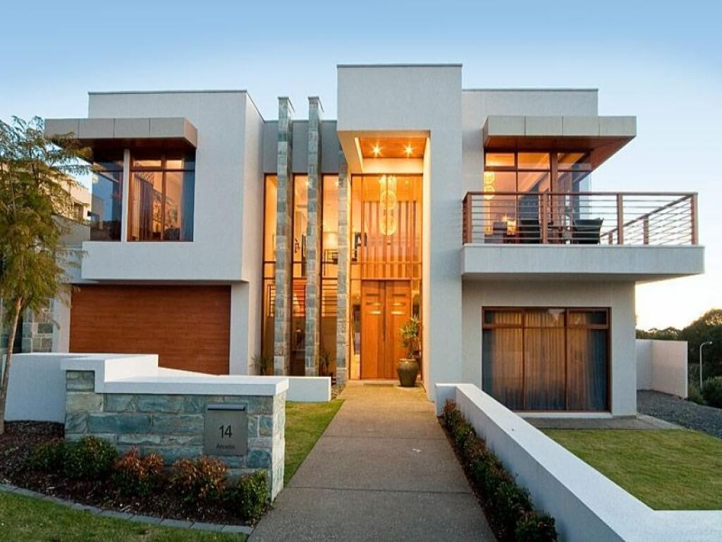 Best Modern Villa Designs 10